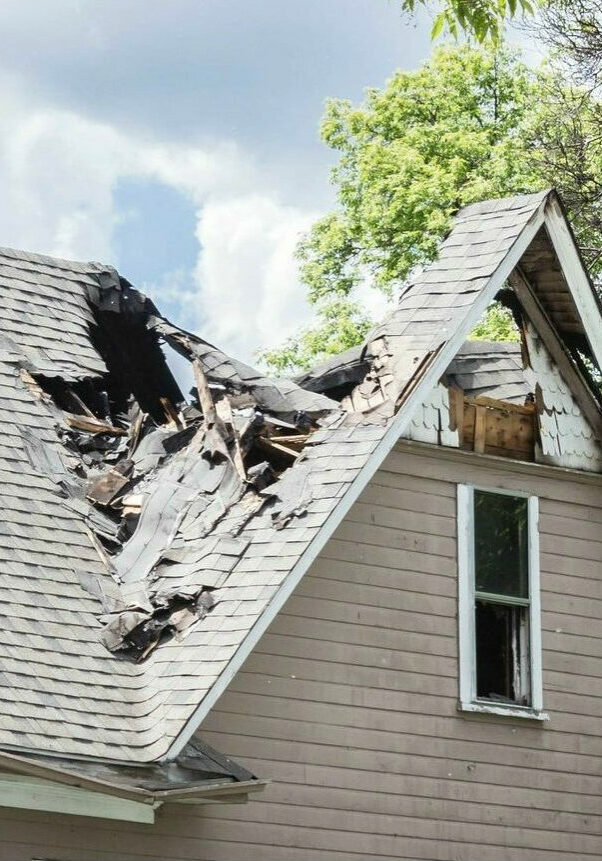 Licensed public adjuster offering insurance claim appraisals in Hanover PA 17331 Chateau Public Adjusters LLC