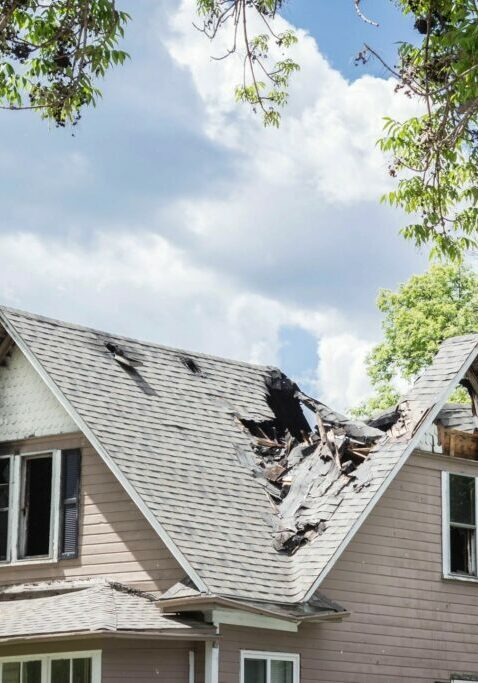 Hanover PA Property Damage Claims Expert Chateau Public Adjusters provide claims representation and negotiating services to south-central PA homeowners